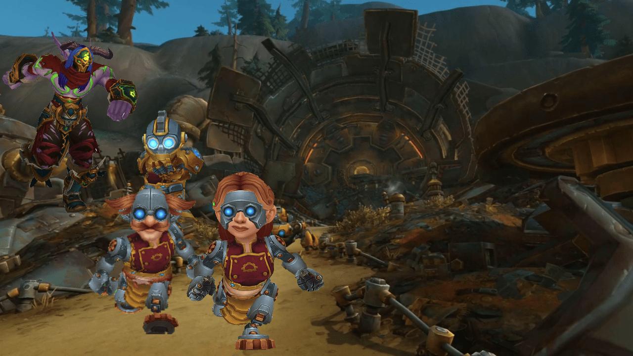 Gnomerun 2020